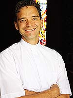 Rev. Dr. Jeffrey Leininger
